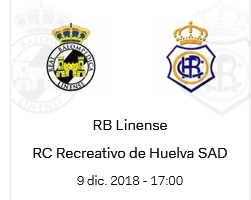 J.16 2ªB G.4º 2018/2019 RB LINENSE-RECRE (POST OFICIAL) Captur80