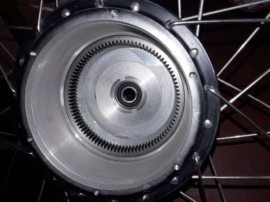 Desmontar motor buje trasero 20200513