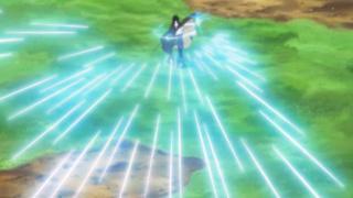 [Capítulo] Os poderes da marca - kurupted Sasuke10
