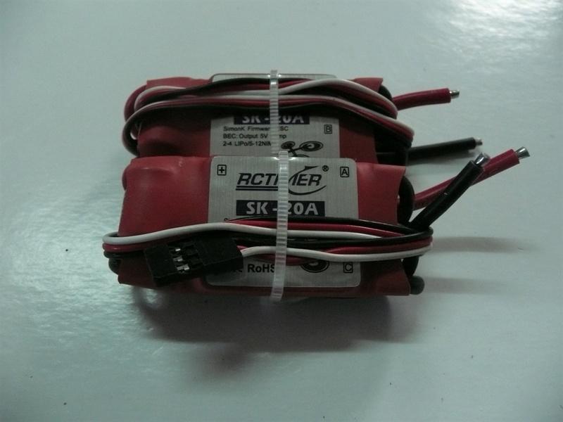 38 - 2 X ESC 20 AMP 38-2_e10