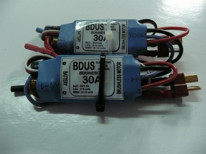 42 - 2 X ESC 30 AMP 42-2_e10