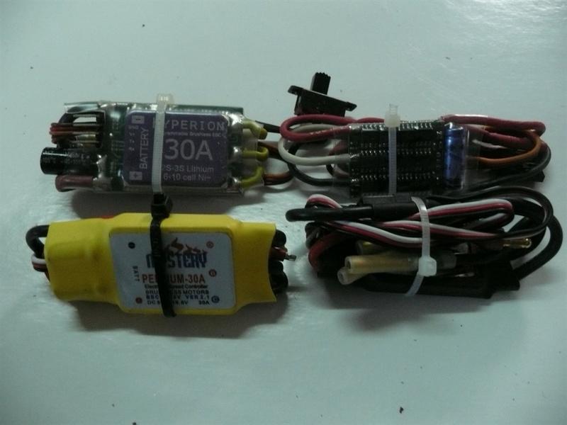 44 - 4 X ESC 30 AMP 44-4_e10