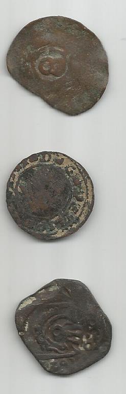 monedas antiguas sin identificar Atenci13
