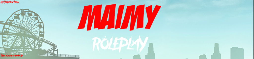 Maimy RolePlay