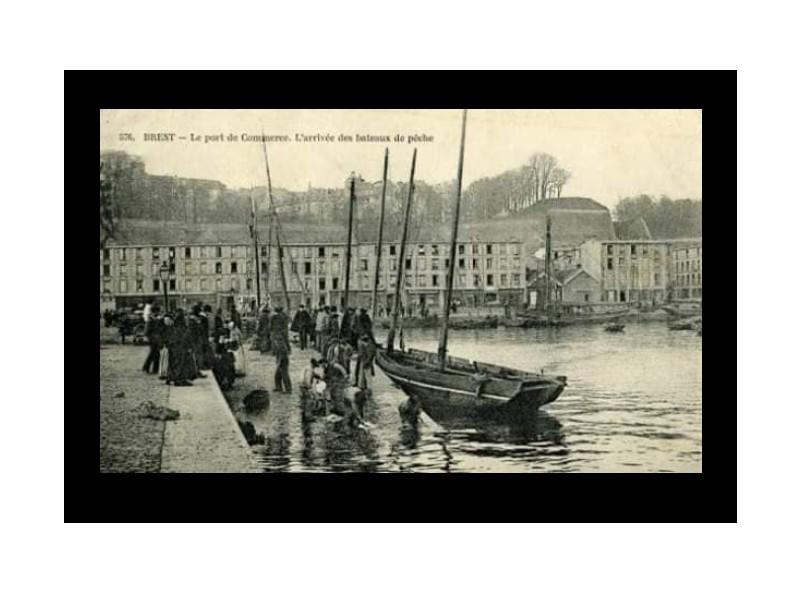 VIE &.MISÈRE des PÊCHEURS BRETONS (19ème et début 20ème siècle) Sans_t14