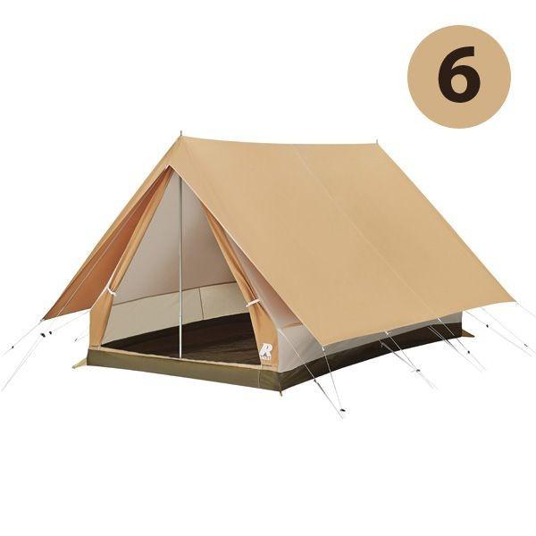 Une deuxième tente d'appoint ? Tente-10