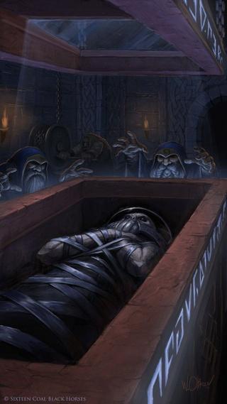 El túmulo de Helissent 04b_mo11