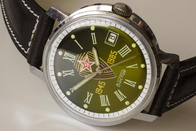 Les montres soviétiques commémoratives de la victoire  S-l16010