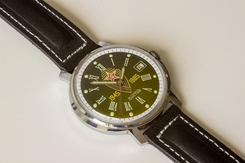 Les montres soviétiques commémoratives de la victoire  S-l16011