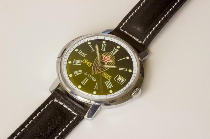 Les montres soviétiques commémoratives de la victoire  S-l16012