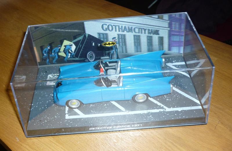 voitures de collection Batman Eaglemoss + blu ray steelbooks et autres collectors - Page 4 P1050011
