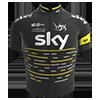 Aanvraag en plaatsingtopic shirts Sky20111