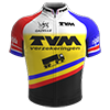 Aanvraag en plaatsingtopic shirts Tvm10
