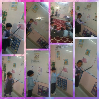 teaching letter Hh name, shape and sound Collag13