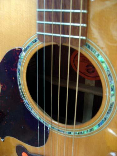 Gibson CL-50 Supreme 1997 L130_010