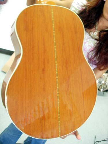 Gibson CL-50 Supreme 1997 L130_011