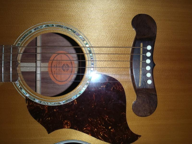 Gibson CL-50 Supreme 1997 P2030410