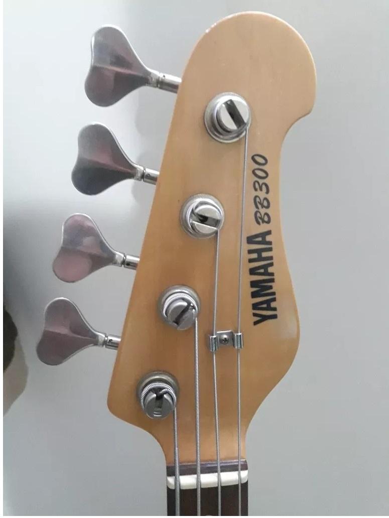 Yamaha BB300 410