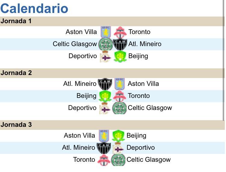 Liga Suave jornadas 1 a 3 Liga_s10