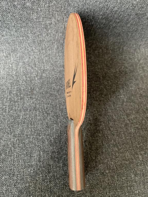 Nittaku Barwell concave 55€ - baisse de prix Photo_19