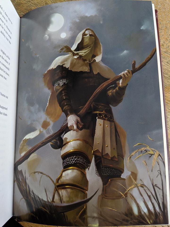 [W30K] Collections d'images : l'Hérésie d'Horus - Généralités et divers - Page 9 66737510
