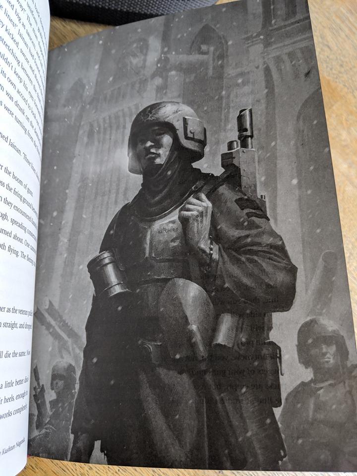[W30K] Collections d'images : l'Hérésie d'Horus - Généralités et divers - Page 9 67076410