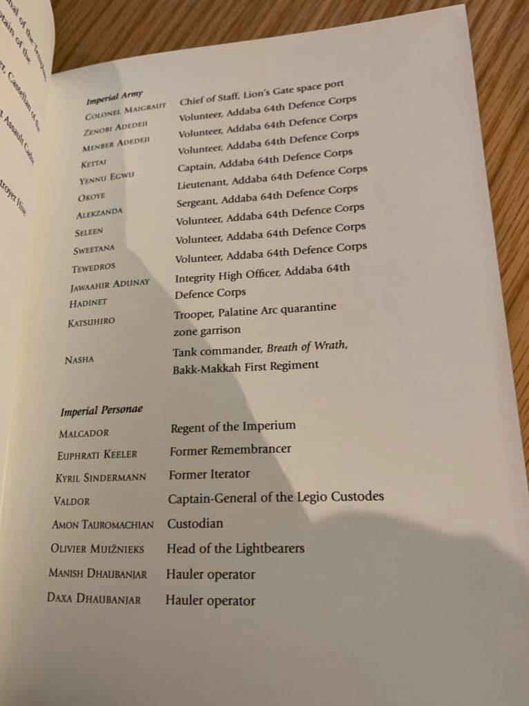 [W30K] Collections d'images : l'Hérésie d'Horus - Généralités et divers - Page 9 72982010