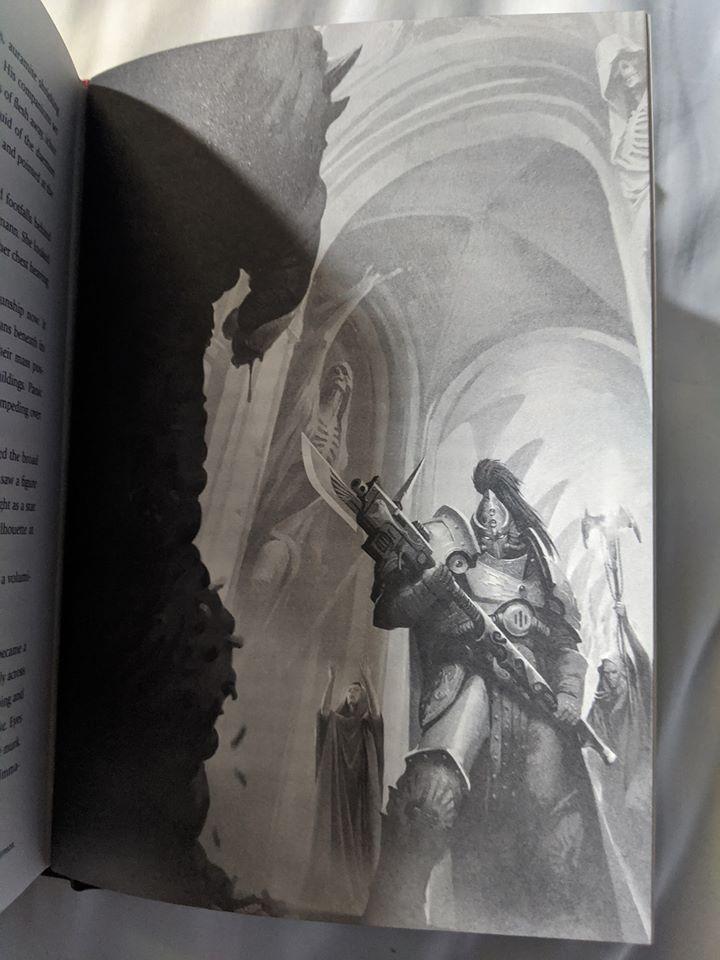 [W30K] Collections d'images : l'Hérésie d'Horus - Généralités et divers - Page 9 76269210