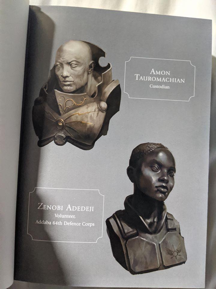 [W30K] Collections d'images : l'Hérésie d'Horus - Généralités et divers - Page 9 78568610