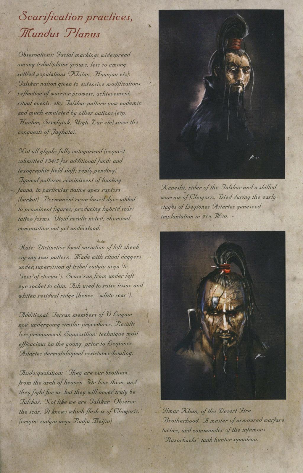 [W30K] Collections d'images : l'Hérésie d'Horus - Généralités et divers - Page 9 Bots212
