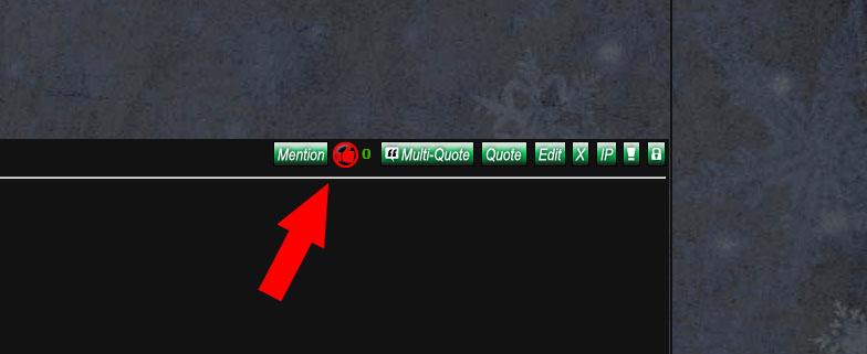 Forum Feature Updates 410