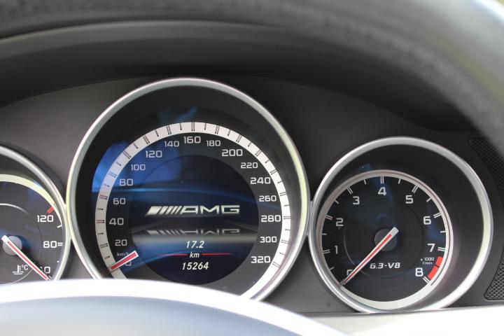 W204 - C63 AMG 2013 R$ 209.900,00 (VENDIDO) Img_1726
