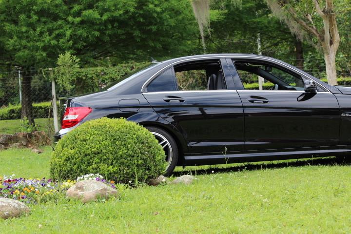 W204 - C63 AMG 2013 R$ 209.900,00 (VENDIDO) Img_1815