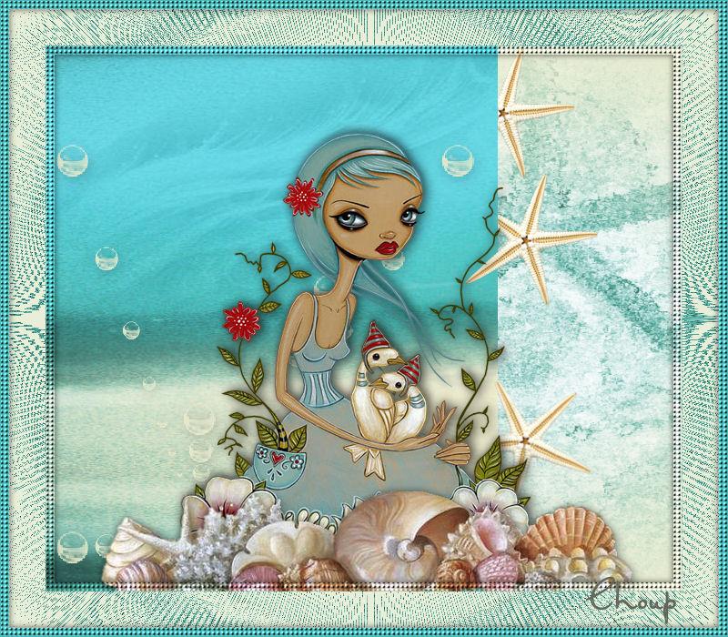Cours PSP-40-Etoiles de mer - Page 5 Sirene10