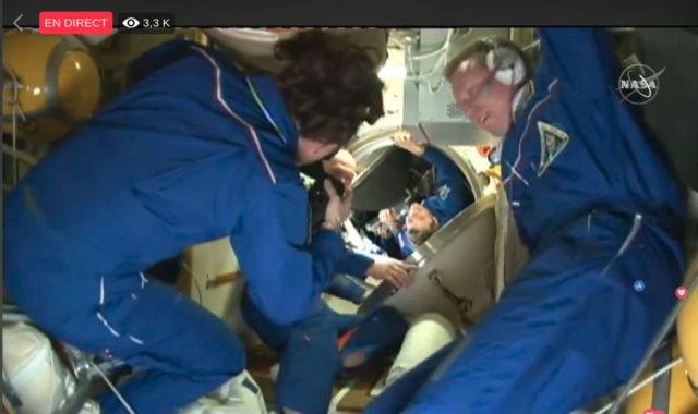 l'histoire du programme spatial soviétique Gnome-14