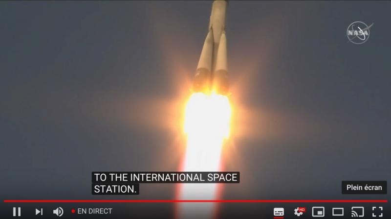 l'histoire du programme spatial soviétique Gnome-16
