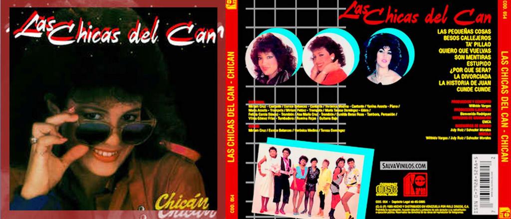 LAS CHICAS DEL CAN - CHICAN (1986) Las_ch10