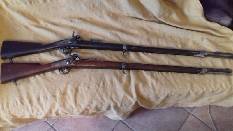 identification carabine Car_210