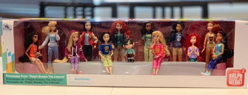 Notre collection sur l Univers Disney Ebb3cc10