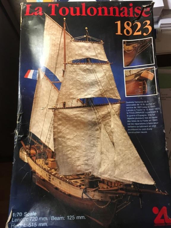 Plans de La Toulonnaise d'AL au 1/70eme Img_2714