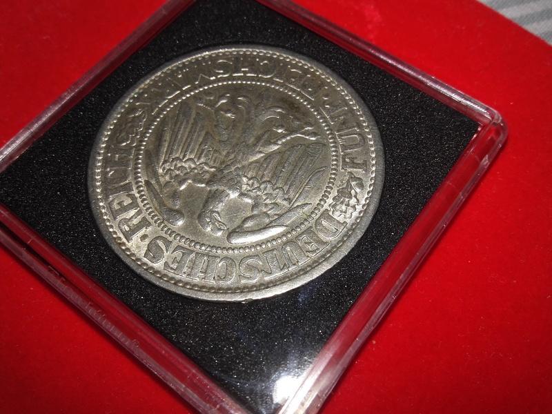 Monedas Conmemorativas de la Republica de Weimar y la Rep. Federal de Alemania 1919-1957 - Página 6 20181217