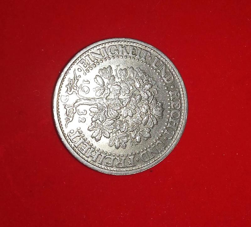 Monedas Conmemorativas de la Republica de Weimar y la Rep. Federal de Alemania 1919-1957 - Página 7 20181220