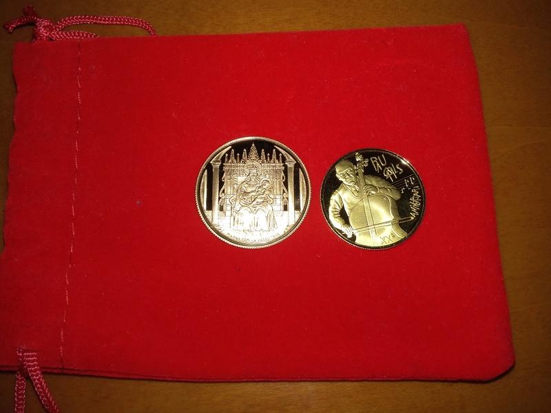 Monedas Proof de Andorra de las que estoy absolutamente enamorado. 20181223
