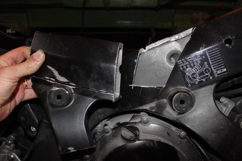 Réparation d'un cadre alu de 1 000 GSX/R 01_img10