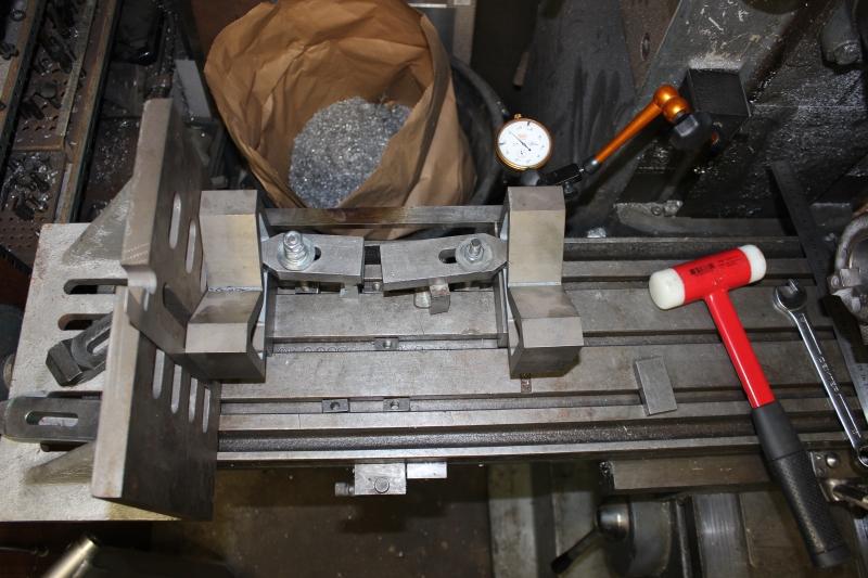 Bras oscillant de 850 TRX adapté pour une 350 RD/LC Ph03_i13