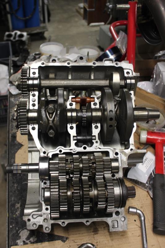 Montage de deux 500 CB pour la Vitesse en Moto Ancienne - Page 5 Ph07_i19