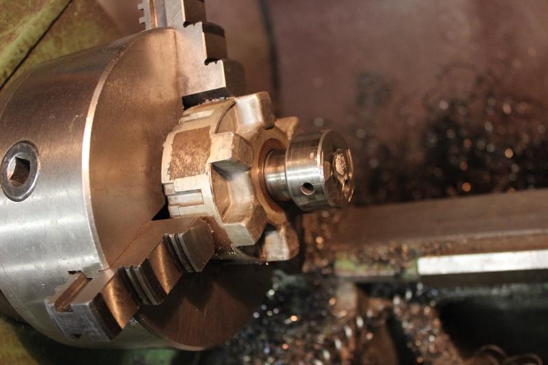 2020/12 Modification d'un cône de rotor d'alternateur Ph07_i45
