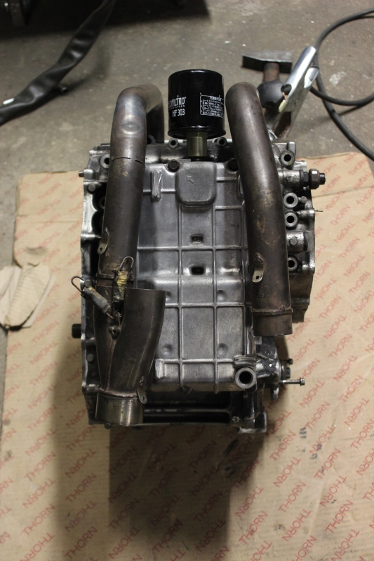 Montage de deux 500 CB pour la Vitesse en Moto Ancienne - Page 4 Ph08_i17