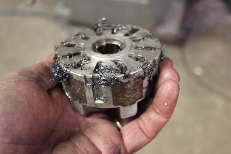 2020/12 Modification d'un cône de rotor d'alternateur Ph08_i41
