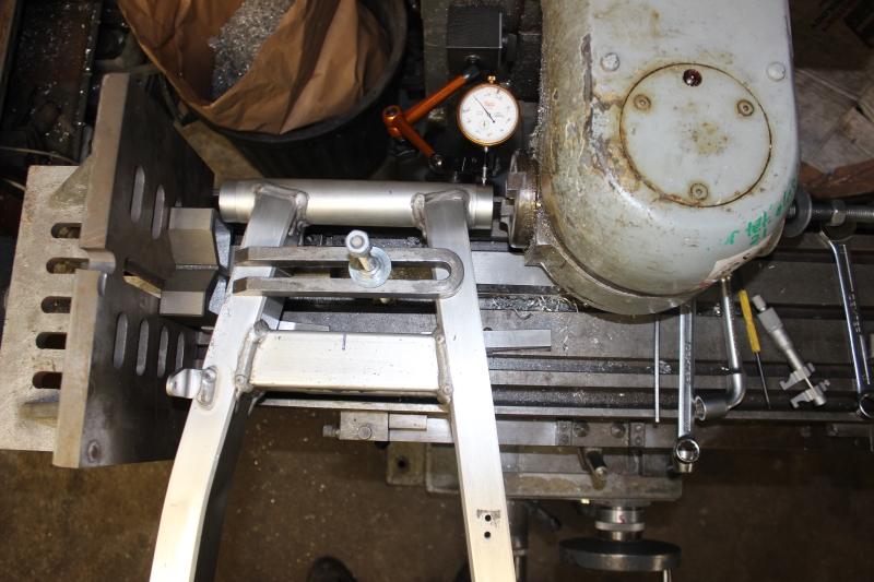 Bras oscillant de 850 TRX adapté pour une 350 RD/LC Ph09_i11